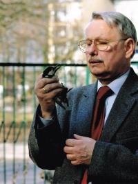 Prof. Józef Banaszak